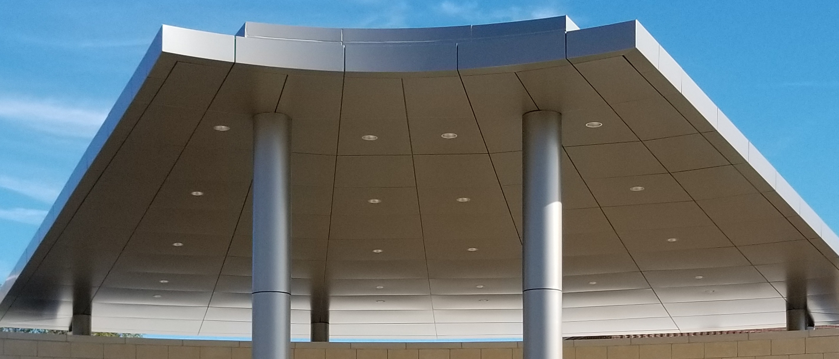 Architectural Sheet Metal Systems Inc